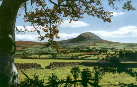 Mt. Slemish and Braid Valley Disasters Ancient Places and/or Civilizations Social Studies Tragedies and Triumphs