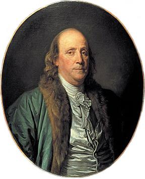 Benjamin Franklin - Declaration Committee Member American Revolution Famous People American History