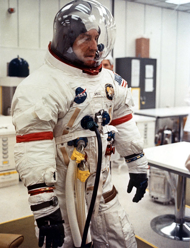 apollo 7 space suits - photo #18