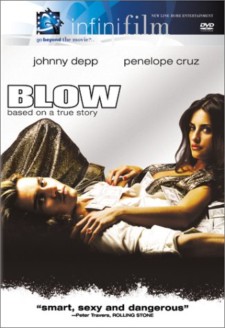BLOW, the Movie - Awesome Stories
