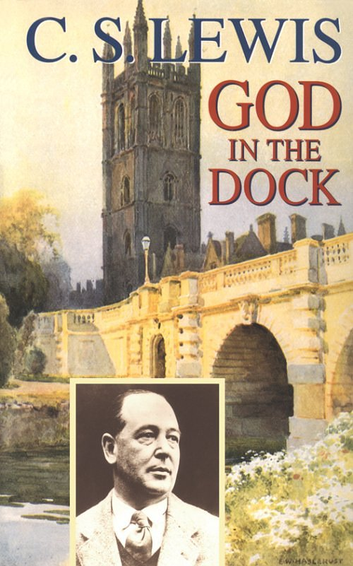 dock essay ethics god in theology Editions for god in the dock: essays on theology and ethics: 0802808689 (paperback published in 1972), (kindle edition published in 2014), 0802871836 (pa.