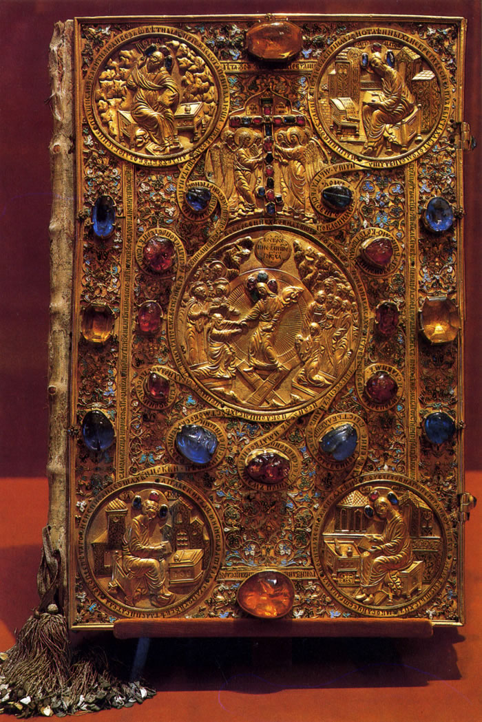 Ivan The Terrible Personal Bible