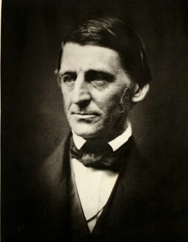 ralph waldo emerson essay on heroism Essays by ralph waldo emerson heroism manners gifts incarnation of the divine mind it struck the fundamental principle of.