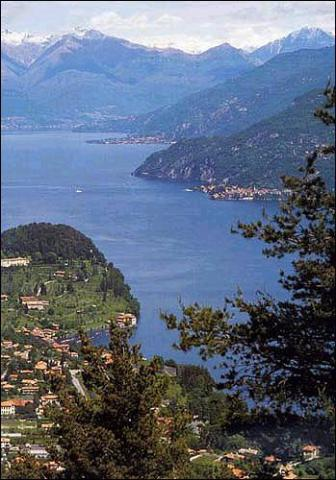 Lake Como - The Town Geography Social Studies Tragedies and Triumphs Visual Arts Ethics