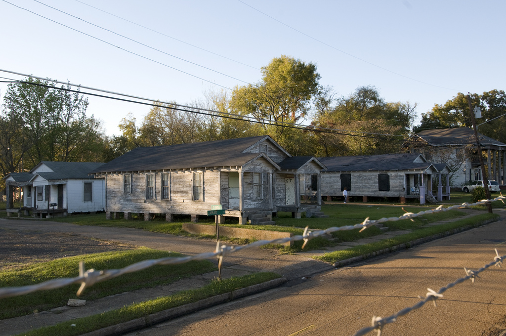 Shotguns Homes In Jackson