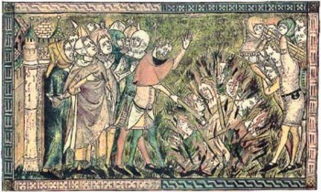 medieval europe black plague