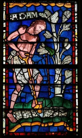 Canterbury Cathedral - Adam Delving, c. 1176 Medieval Times Philosophy Visual Arts
