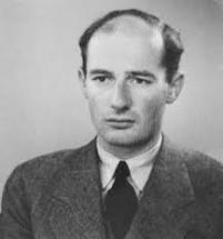 An Unlikely Hero:  The Story of Raoul Wallenberg