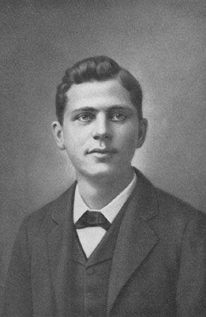 Leon Czolgosz - Photo Crimes and Criminals American History American Presidents
