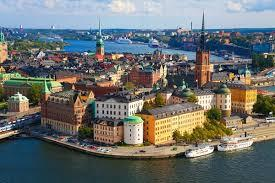 Stockholm, Sweden 0 Member Stories Famous Historical Events Famous People History Geography