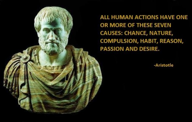 20 Aristotle Quotes To Enlighten You: LEARNING FROM ARISTOTLE