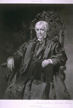 Justice Oliver Wendell Holmes American History Famous People Social Studies Trials Visual Arts