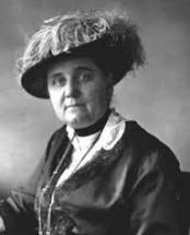 Jane Addams: Challenging a Nation