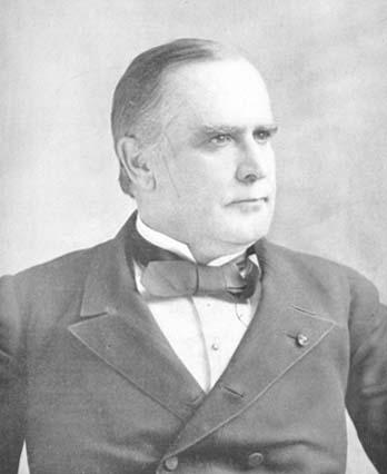 Photo - President McKinley Education American History American Presidents Awesome Radio - Narrated Stories Famous People
