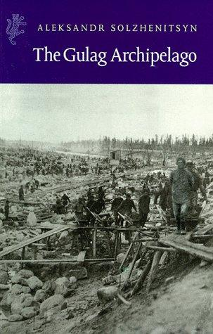 an introduction to the history of gulag archipelago Online museum about the history of the gulag, the vast network of labor camps which existed in the former soviet union gulag gulag: an introduction.