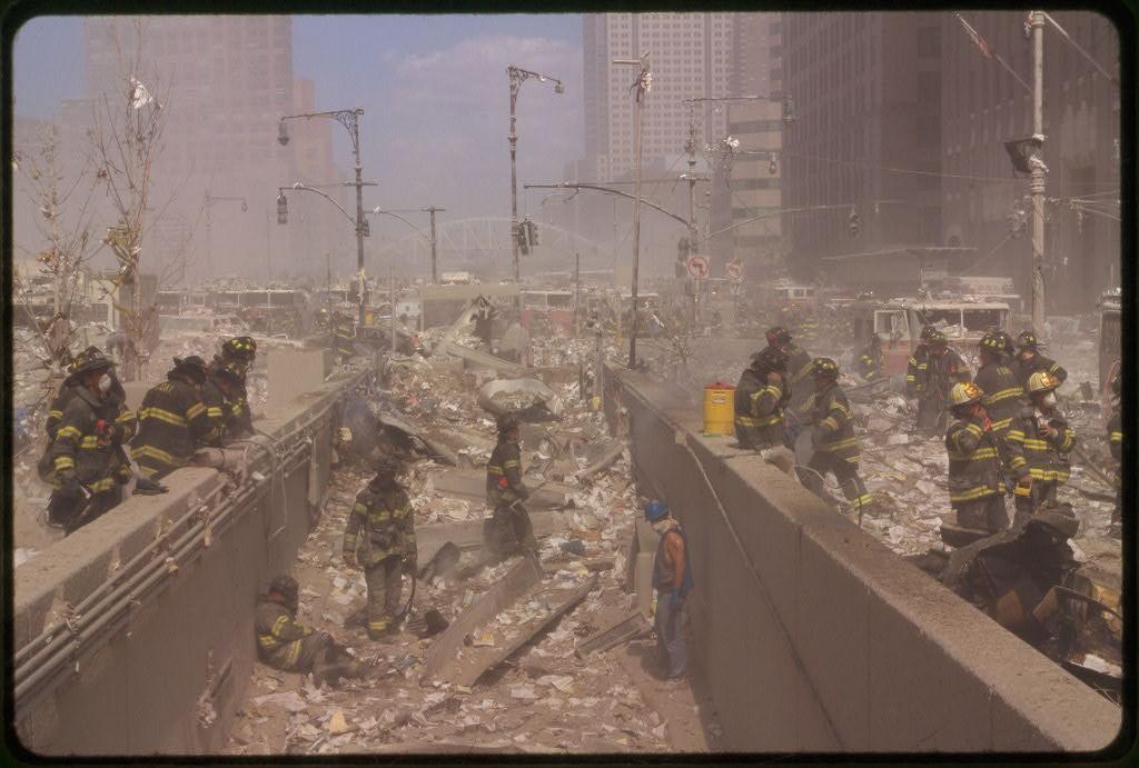 9/11: F-16 Pilot Marc Sasseville Was Prepared for Kamikaze ...