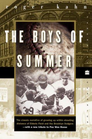 The Boys of Summer American History Famous Historical Events Famous People Social Studies Sports Biographies