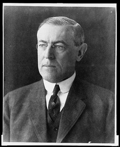 President Wilson American History Famous People Social Studies World History World War I Visual Arts