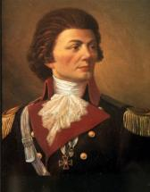 Thaddeus Kosciuszko: Hero of the American Revolution