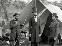 Abraham Lincoln-9. The Civil War