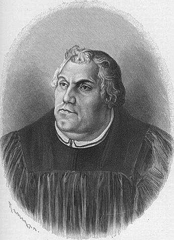 Martin Luther - Later Years Famous Historical Events Social Studies Trials Famous People Tragedies and Triumphs