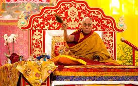 The Boy Who Became the Dalai Lama