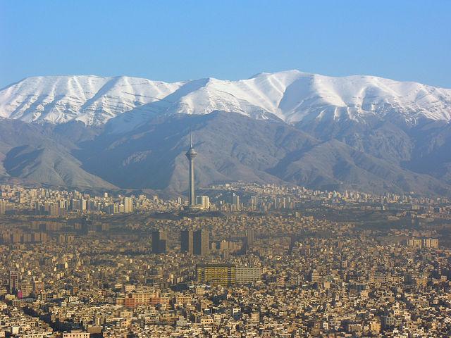 Non Muslim Perspective On The Revolution Of Imam Hussain: THE ARGO ESCAPE From TEHRAN