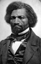 Frederick Douglass:  From Slave to Leader