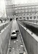 Airey Neave - Car Bombing at Westminster