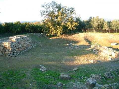Ancient Sparta - Center of Religious Life Archeological Wonders Ancient Places and/or Civilizations Geography History Social Studies World History