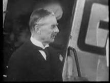 Neville Chamberlain - Peace in our Time Negotiations