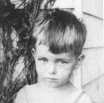 Robert Kennedy - Boyhood Photo Social Studies The Kennedys Biographies