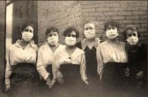 Did Censorship Play a Role in Downplaying News about Spanish Flu?