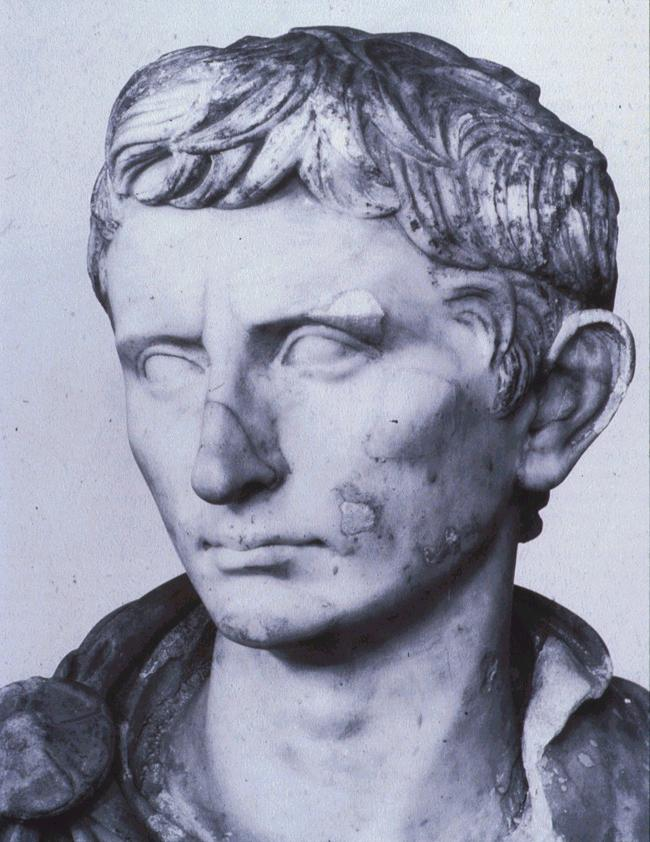 a history and achievements of augustus octavian a roman emperor What were some accomplishments of augustus caesar a: expanding the roman empire and eventually became a dictator of accomplishments of augustus.