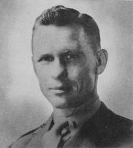 1st Lt Jack Lummus, Recognized by U.S. for Gallantry