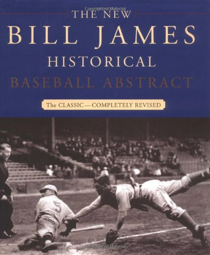 an analysis of the golden days of baseball in the historical baseball abstract How data science conquered baseball watson analytics professional for free for 30 days  of bill james' annual historical baseball abstract: image.