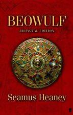 Beowulf, Translation by Seamus Heaney Poetry Fiction Legends and Legendary People Famous People
