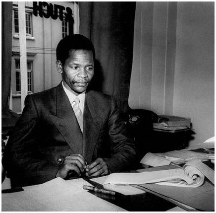 Oliver Tambo at Mandela and Tambo Visual Arts Biographies Civil Rights Famous People Social Studies Tragedies and Triumphs