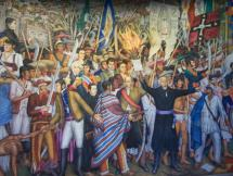 Cry of Dolores - Mexico Asserts Independence
