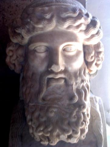 Plato - Teacher of Aristotle Ancient Places and/or Civilizations Famous People Visual Arts World History Philosophy