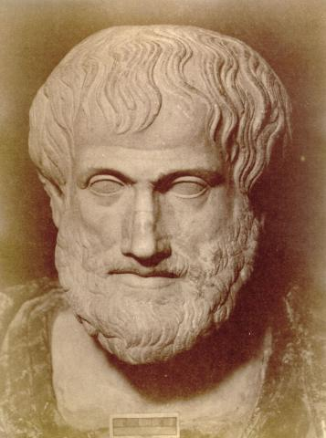 Aristotle - Teacher of Alexander the Great Ancient Places and/or Civilizations Philosophy Visual Arts Ethics Famous People