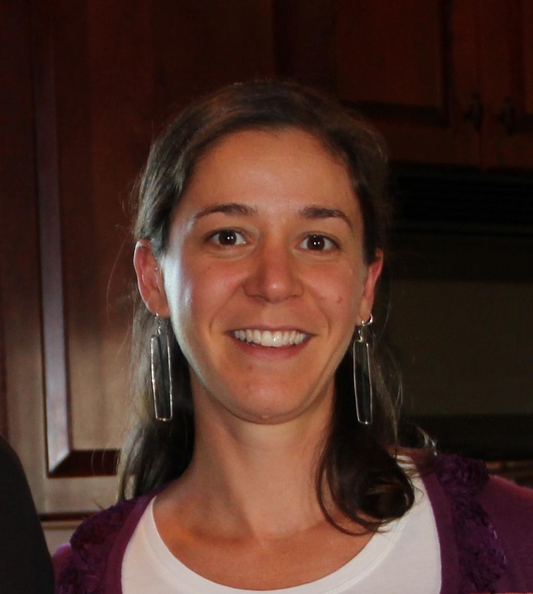 Meghan Bundtzen, Teacher and Membership Director, Headshot