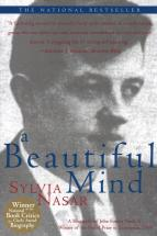 A Beautiful Mind - by Sylvia Nasar