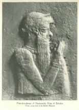 Hammurabi and His Code of Laws