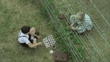Trailer - The Boy in the Striped Pajamas