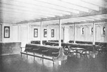 3rd Class General Room