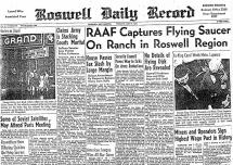 Roswell Daily Record - Report on