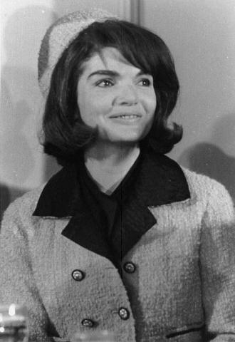 Jackie Kennedy in Ft Worth The Kennedys American History Social Studies