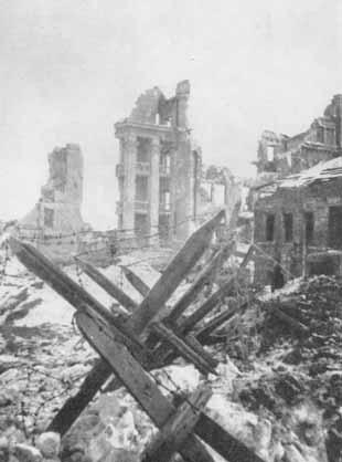 Stalingrad in Ruins but the People Resist Hitler's Invasion Russian Studies Tragedies and Triumphs Disasters Famous Historical Events Film Social Studies World History World War II