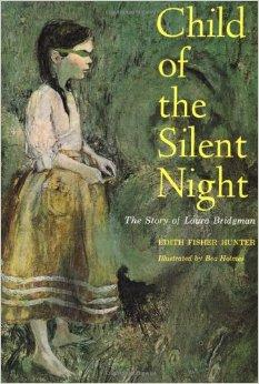 CHILD OF THE SILENT NIGHT (Illustration) American History Medicine Social Studies Biographies Famous People